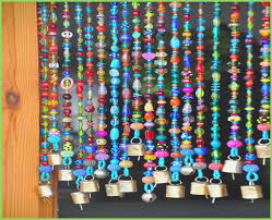 Beaded Curtains With Pictures Beaded Curtains Bring Fascination Back U2013 Webbird Co