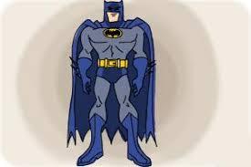 draw batman kids drawingnow