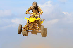 atvs and off road vehicles