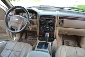 2001 jeep grand interior palmbeacheurocars com quality used cars