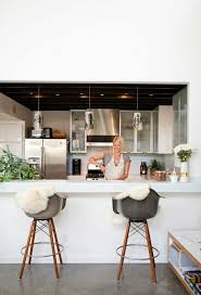 bar de cuisine moderne bar de cuisine photos de design d intérieur et décoration de