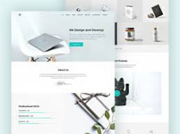 website design free free psd website design templates