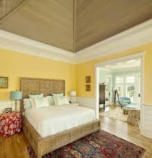 bedroom daniel island bedroom features wooden plank vaulted