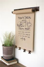photo hanging clips hanging kraft paper dispenser with clips