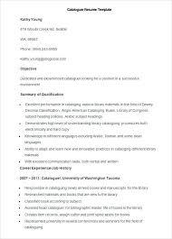 editor resume copy editor resume sle sle cataloguer resume template copy