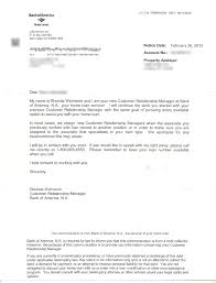 The Best Cover Letter For A Resume by Relationship Banker Cover Letter