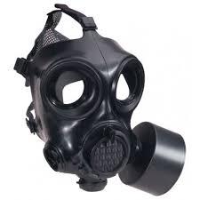 om90 gas mask om 90 mask respirators nbc abc gas mask