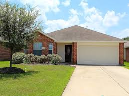 One Story Home by 8323 Hardy Elm St Spring Tx 77379