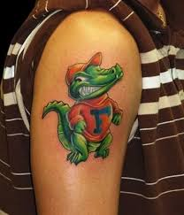 crazy funny face tattoo design for men tattooshunter com