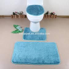Sainsburys Bathroom Accessories by 100 Polyester Bathroom 3 Pieces Washable Bath Mat Sets Sainsburys