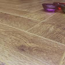 prestige herringbone oak 8mm laminate floor factory