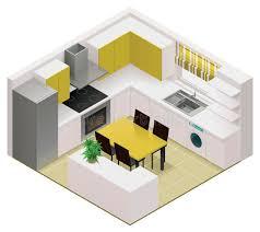 fourniture de cuisine icône isométrique de cuisine de vecteur illustration de vecteur