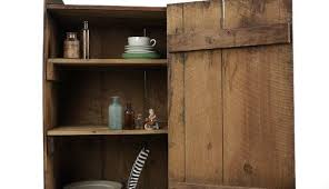 new rustic incredible love this medicine cabinet where do we