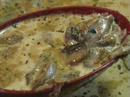 Red Kitchen Recipes - cheap low carb recipe java latte mushroom sauce the red