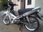 Hot New) Yamaha <b>Sirius</b> RC trắng <b>kiểng</b> long lang giá sv...( Đăng <b>...</b>
