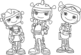 floogals u0026 zachary coloring page wecoloringpage