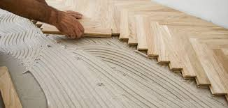 collection in wood floor installation how to install