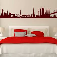 city landmarks of the world quality vinyl matte wall decal city landmarks of the world quality vinyl matte wall decal sticker