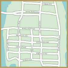 Palm Beach Map The Palm Beach Lately Free Ride Palm Beach Lately