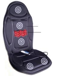 Massage Pads For Chairs Great Massage Chair Pad With Heat Http Lanewstalk Com Five