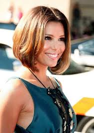 short hairstyles with center part and bangs short hairstyles and cuts razor cut short hair with side bangs