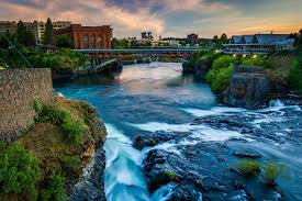 Zip Code Map Spokane by Spokane Real Estate Market