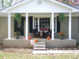 home entry ideas door design front house porch designs slate steps ranch small