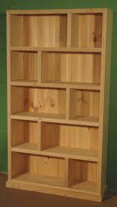 zag large bookcase