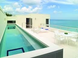 in pictures florida beach house with a view the national