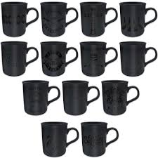 Unusual Mugs by Exellent Unique Travel Coffee Mugs Black And Gold China White