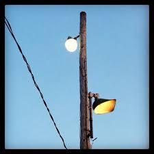 Mercury Vapor Lights Images Tagged With 175watt On Instagram