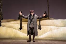 the christmas truce by phil porter royal shakespeare company