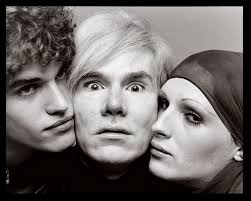 andy warhol age age of warhol johnson andy warhol and by