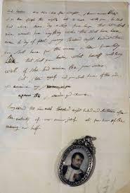 napoleon history quote in french napoleon bonaparte u0027s letter in english business insider
