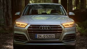 Audi Q5 Headlight - 2018 audi q5 perfect car youtube