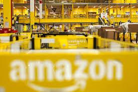 amazon demand forecast black friday amazon and alibaba bet the future on supply chain management