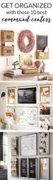 Home Office Wall Organizers 68 Best Home Office Business Organization Images On Pinterest