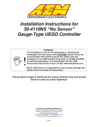 aem wideband wiring diagram diagram collections wiring diagram