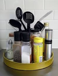 Organization In The Kitchen - 4 quick fixes for the kitchen