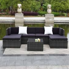 exteriors marvelous backyard furniture sets deck furniture iron
