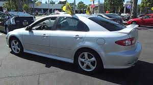 keyes lexus van nuys service 2005 mazda mazda6 i sport hatchback 4d van nuys ca 421011 youtube