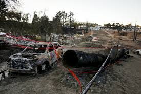 five years after deadly san bruno explosion are we safer the