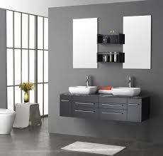 Inexpensive Modern Bathroom Vanities by Bathroom Black Floating Modern Bathroom Vanity With Marble
