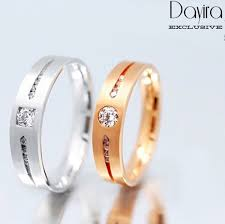 model model cincin cincin pasangan dy 11 dayira rings