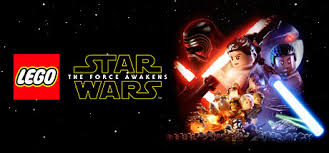 lego star wars force awakens steam
