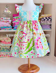 sale fashion summer baby dress kids clothes short sleeve girls