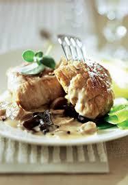 cuisiner des paupiettes de veau au four recette paupiettes de veau aux chignons