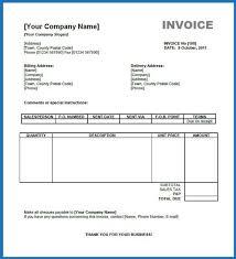 graphic design invoice template free free invoice