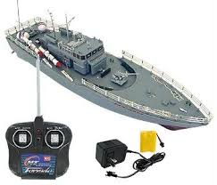 amazon black friday rc rc missile warship radio remote control ht 2877 rtr ship http