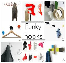 how to hang coat hooks at thehappyhousie andrea outloud